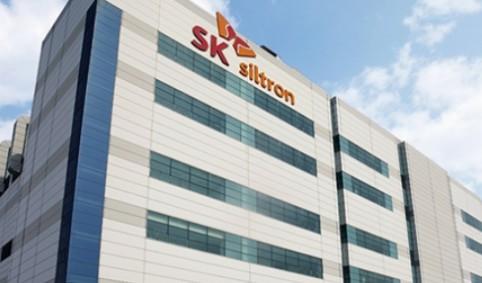 SK为扩大业务,拟4.5亿美元收购美国杜邦的碳化硅晶圆业务