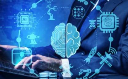 我国人工智能产业的发展现状以及未来趋势