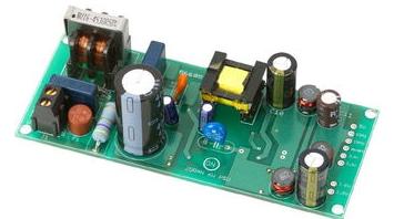 PCB双面板如何来制作