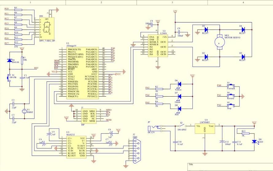 STM32F103单片机控制无刷电机的Ψ 程序源码免费下载
