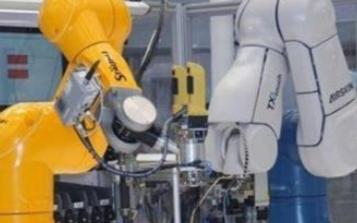 工业机器人的视觉系统能起到什么作用