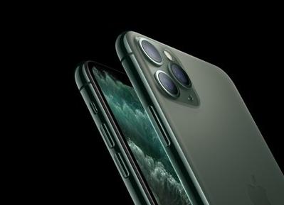 iPhone 11系列的运存最高为6GB续航能力...