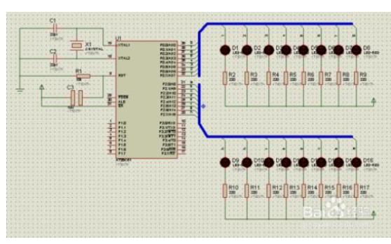 54个单片机的经典设计案例的程序和工程文件免费下载