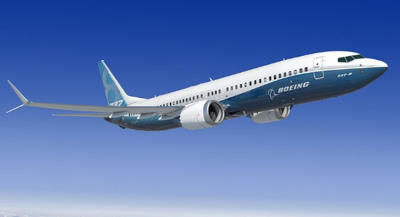 波音希望在10月1日获得737 MAX的复飞许可