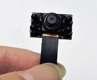 微型攝像頭的的性能衡量參數與用途