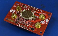 微电流万用表电流适配器的精密电流检测