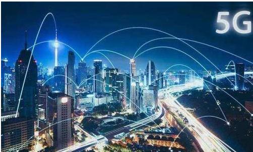 5G和物联网是怎样成为均衡器的