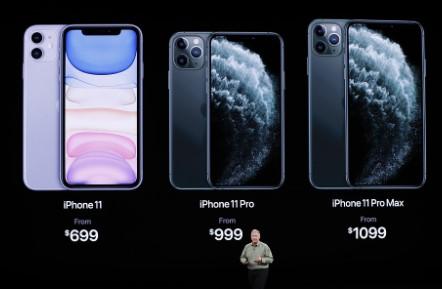 没有5G的苹果产品,将会丢失中国高端市场的份额