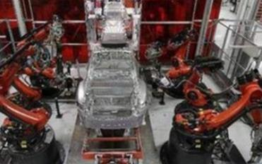 我国的工业机器人还有哪些需要改进的