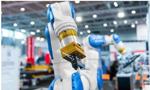 嵌入式为机器人带来了怎样的改变