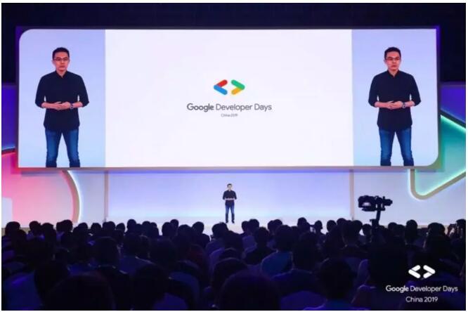 谷歌开发者大会焦点:Android 10原生支持5G,TF2.0大更新