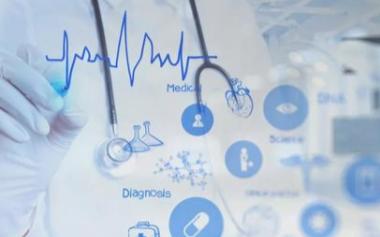 AI医生的问世将使得智慧医疗看病更简单