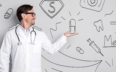 AI的变革将带来医疗超声市场的进一步扩容