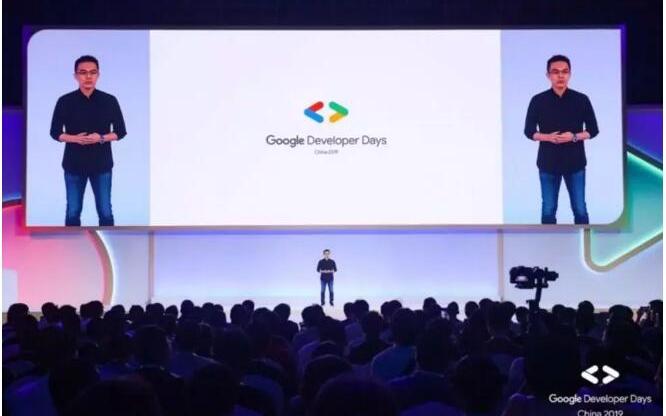 谷歌开发者大会焦点:Android 10原生支持...