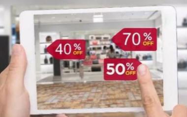 VR/AR在零售业领域的市场分析