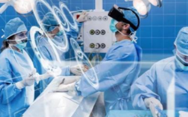 VR/AR技术在医疗行业的发展现状