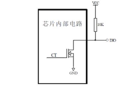 VK1629C LED驱动控制专用芯片的数据手册免费下载