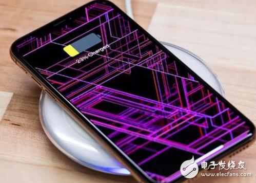 苹果或将取消新iPhone的反向无线充电功能