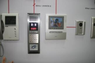 樓宇對講系統的選購技巧_樓宇對講系統選購的注意事項