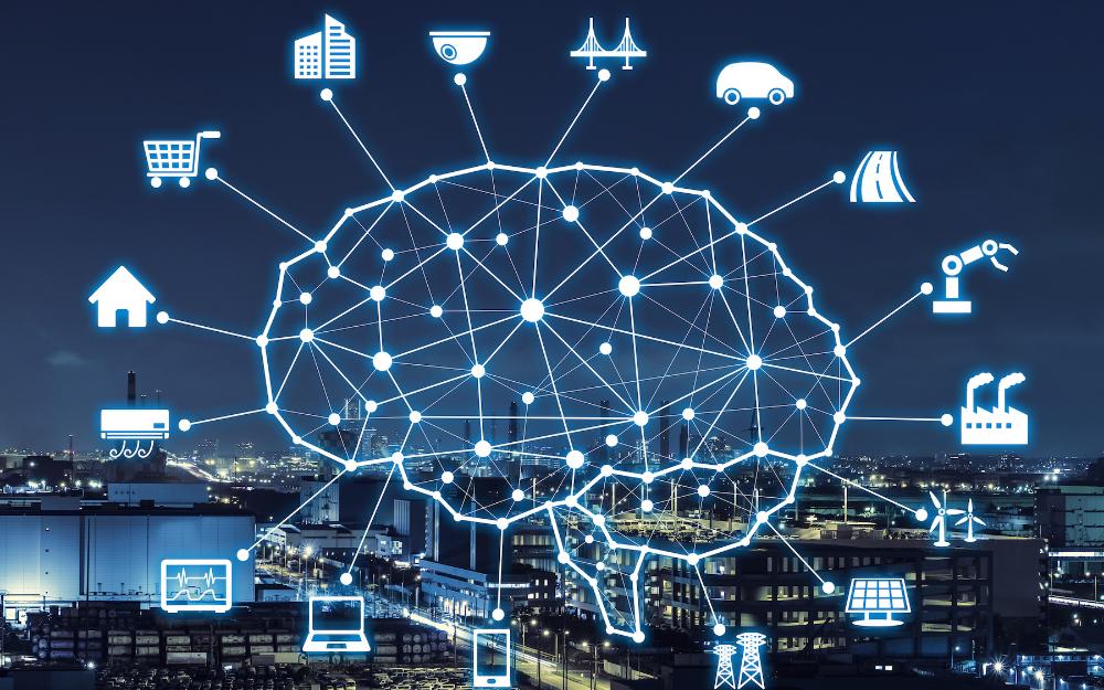2020年企業和汽車IoT終端將達到58億,北美...