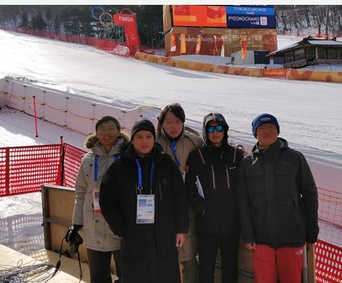 2022年北京冬奥会将是5G的下一个战场