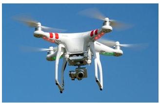 无人机助力安防会有怎样的作用