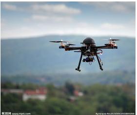 民用无人机的领域在2019年有着怎样的趋势