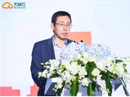 华为将从多个方面支撑中国电信5G+AI+云的发展