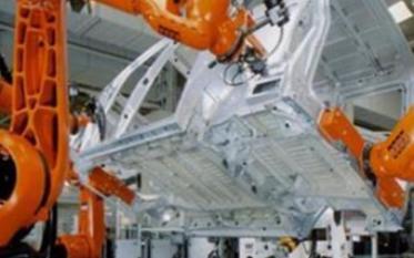 工业机器人目前的产业现状如何