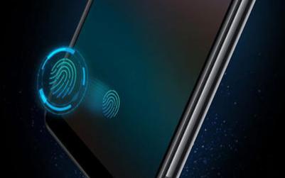 苹果或将正在测试屏下指纹触控技术