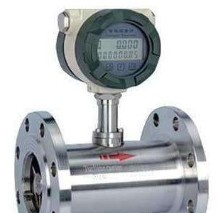 涡轮流量计的原理及使用说明