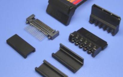 BTB连接器在大电流弹片微针模组的优势