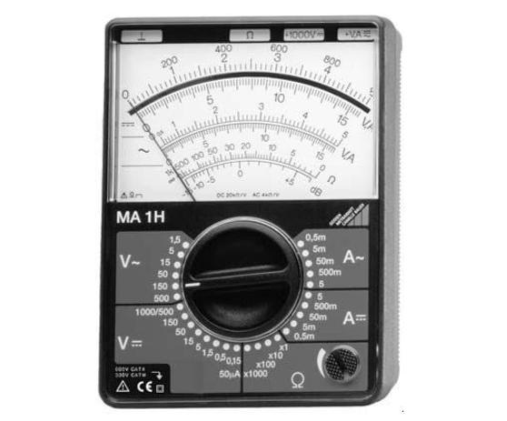 常见单片机的实用工具万用表和示波器与逻辑分析仪的介绍与使用方法