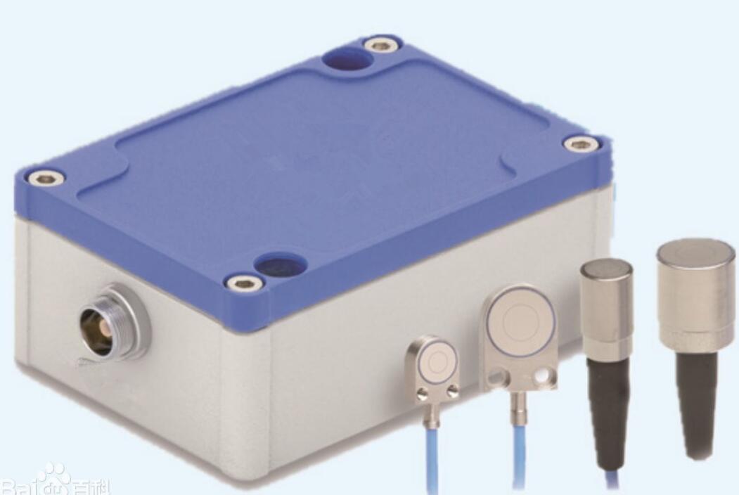 电容式位移传感器原理及使用方法