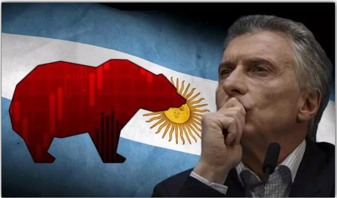 阿根廷是怎样为加密数字货币奠定基础的