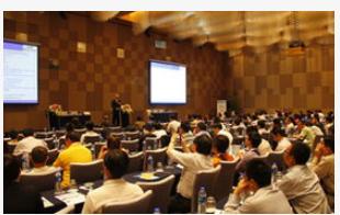 中国移动联合产业伙伴举办了全球5G发展的第九届频...