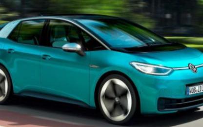 电动汽车的电池一般有多久的寿命