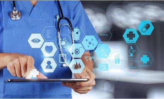 打造物联网医疗的生态才是时代的企业