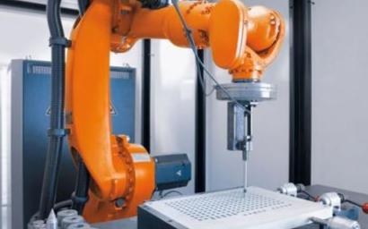机器人产业的发展速度超出了大多数人的想象
