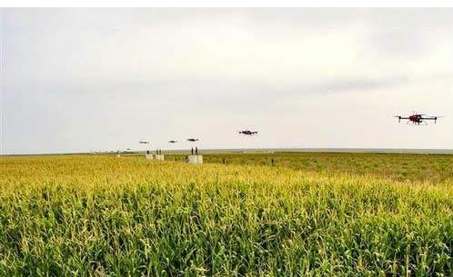 数据对于农业存在什么影响