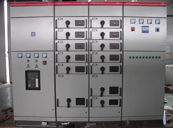 低壓配電柜安裝的正確步驟及注意事項