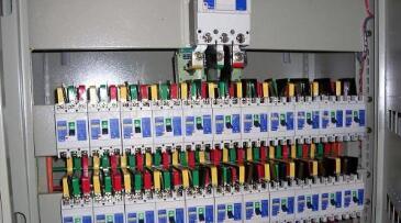 低压配电柜操作流程_低压配电柜操作注意事项