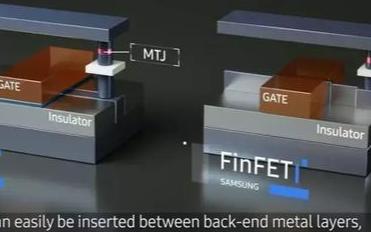 三星突破次世代存储器将大规模生产28nm工艺EMRAM