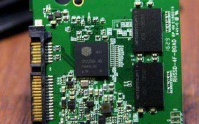 国产芯片存储器的发展还要克服很多难关