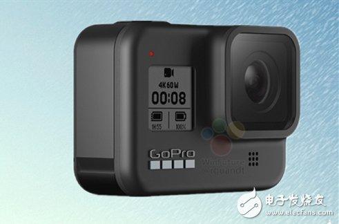 GoPro8Black和GoProMax两款新品曝光