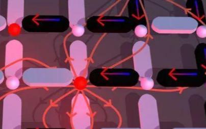 磁单极子的研究促进新一代自旋电子存储器的开发