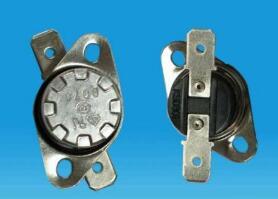 四种电工常用的温度保护元器件
