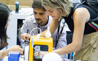 创想三维秉持客户至上理念 打造全球3D打印机行业一流服务品牌