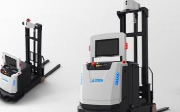 AGV机器人将会成为未来社会发展的一大助力