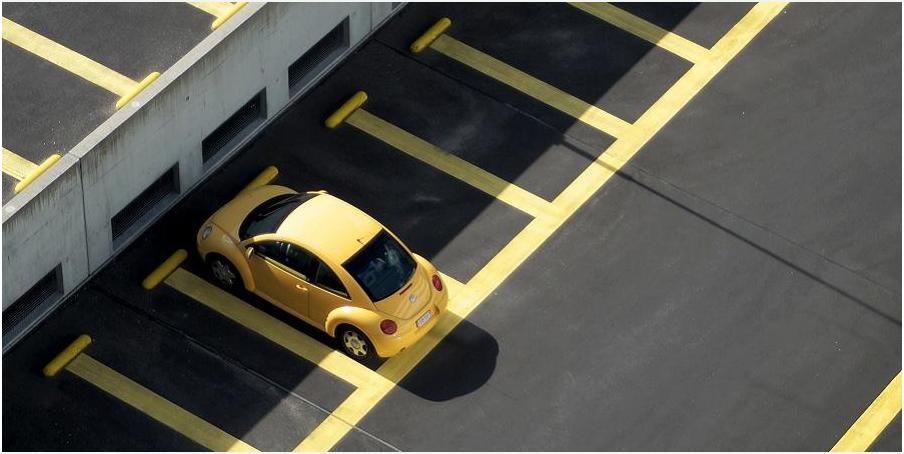 智慧停车建设需要哪些系统